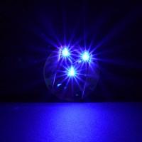 LED 비어 라이트 (블루)