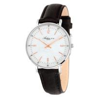 앤드류앤코 BARRY AC606 S 쿼츠 시계