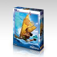 [1000조각 직소퍼즐]모아나-모험의 시작(10-371)