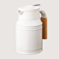 [MOSH] 모슈 보온보냉 주전자 테이블팟_아이보리