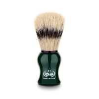[오메가브러쉬] shaving brush 80265 GREEN