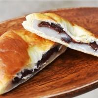 [소부당] 단팥빵 속 찹쌀떡 프리미엄 떡방아빵 팥빵