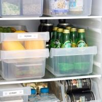 냉장고 오픈저안트레이 4P세트 (1호2P+2호2P)