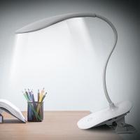 LED 책상 북 공부 독서 스탠드 클립형 스탠드형