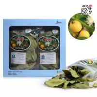 [선아농장] 제주 무농약 구아바차 건엽팩(50gx2)