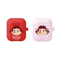 페코 정품 에어팟 케이스 + 철가루 방지 스티커