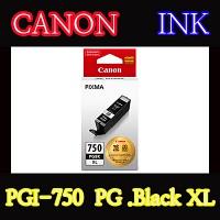 캐논(CANON) 잉크 PGI-750 / PG Black XL / PGI750 / 대용량 / ip7270 / ip8770 / ix6770 / ix6870 / MG5470 / MG5570 / MG6370 Black / MG6370 White / MG6470 / MG7170 / MX727 / MX927