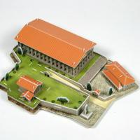 3D입체퍼즐 아테네의 아크로폴리스 [CK008]