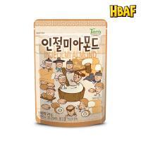 [길림양행] 인절미 아몬드 25g