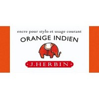 J.Herbin 칼라잉크 (no.57) ORANGE INDIEN