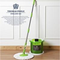 토마스풀 멀티스핀맙 밀대 청소기
