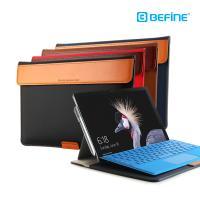 [비파인]MS Surface pro용 슬림 노트북파우치