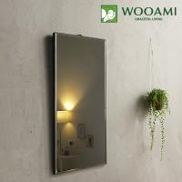 [우아미] 루루 벽걸이 거울 (대)