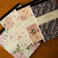 Blossom NotePad_S