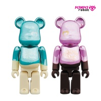 100%BEARBRICK VALENTINE 2018 SET(1802012)