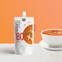 포켓리조또 닭가슴살토마토 1박스 (7일분)