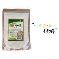 [유기농팔도]국내산 율무가루 300g(국산 100%)