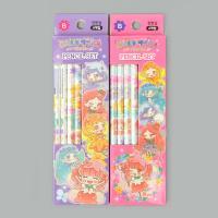페어리루 진한심 연필 (4개입)