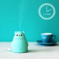 [특가] 엑토 USB 미니 가습기 HMD-01