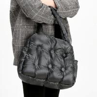 [F/W] W-24 오트리패딩 숄더백 여성가방