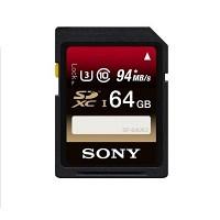 [SONY] 소니 4K 방송용 메모리카드 SF-64UX2 64GB