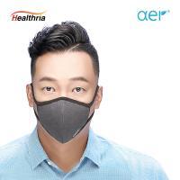 아에르 오가닉 필터교체 패션 마스크 (aer-fs1)