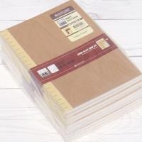 옥스포드 A5 70매×10권 일본식 크라프트노트 AGN01011