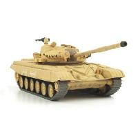 1/72 IR 배틀탱크(WTS100738TAN) 사막폭풍작전 T72 탱크