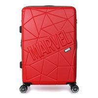 마블 캐리어 24인치 화물용 여행가방 매쉬로고