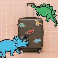 [오그램] 공룡LT 하드 여행가방 캐리어 25인치