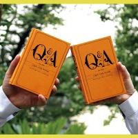 [무료배송] Q&A a Day for Me: 나만의 시크릿 다이어리