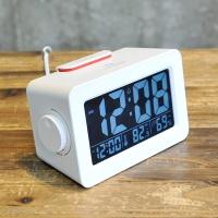 무아스 듀얼다이얼 충전 클락Dual Dial Charging Clock