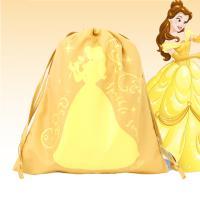 디즈니 미녀와야수 벨 발레 조리개 가방