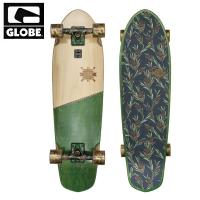 [GLOBE] 32 BIG BLAZER GREEN THISTLE CRUISERBOARD