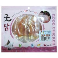 [굿닭] 오도독 닭갈비,오도독 미니 닭갈비 300g