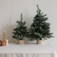 체스트넛 크리스마스 트리(소)(크리스마스 장식/소품)
