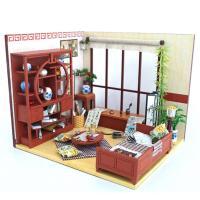 [adico]DIY 미니어처 하우스 - 올드 하우스