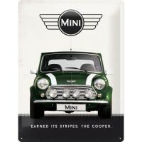 노스텔직아트[23214]Mini - Cooper Green