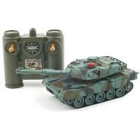 1/32 에브람스 배틀탱크 R/C U.S. M1A2 (YAK108013CA)