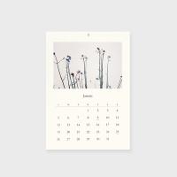 2020 Calendar_쉼