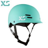 [XS] FREERIDE XSH HELMET (Matte Seaglass)