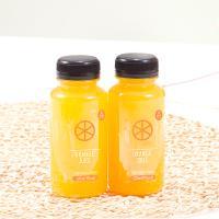 [초신선] 오렌지 착즙주스220ml x 6병