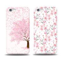 프리미엄 벚꽃날리는 날(아이폰XR)