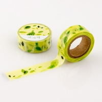 크로 작은 초록풀잎 마마테