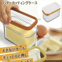 일본 아케보노 버터 커팅, 케이스