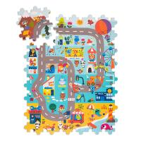 [Land of B] 퍼즐도로매트 놀이매트 퍼즐매트