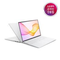2021년 LG전자 그램17 윈도우 탑재 17Z90P-GA56K