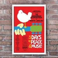 160148 우드스탁 콘서트 - Woodstock concert
