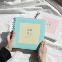 [날짜형]2019오늘공부(1년용)
