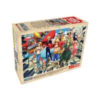 원피스 퍼즐 150P 자유